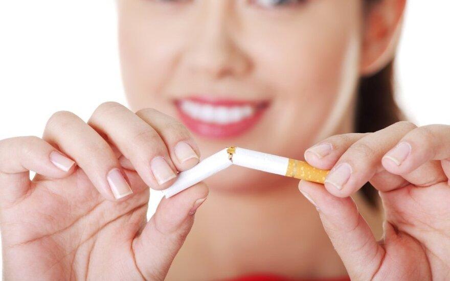 Siedzenie równie szkodliwe jak papierosy?