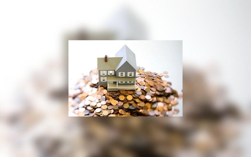 Осенью в Риге ожидается новое подорожание жилья