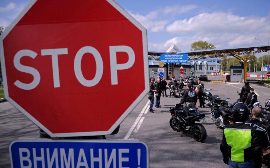 Россия создает на границе с Беларусью буферную зону