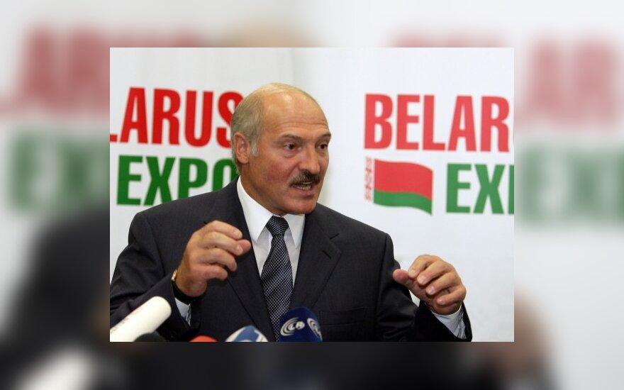 Минск играет с Европой в кавказскую рулетку