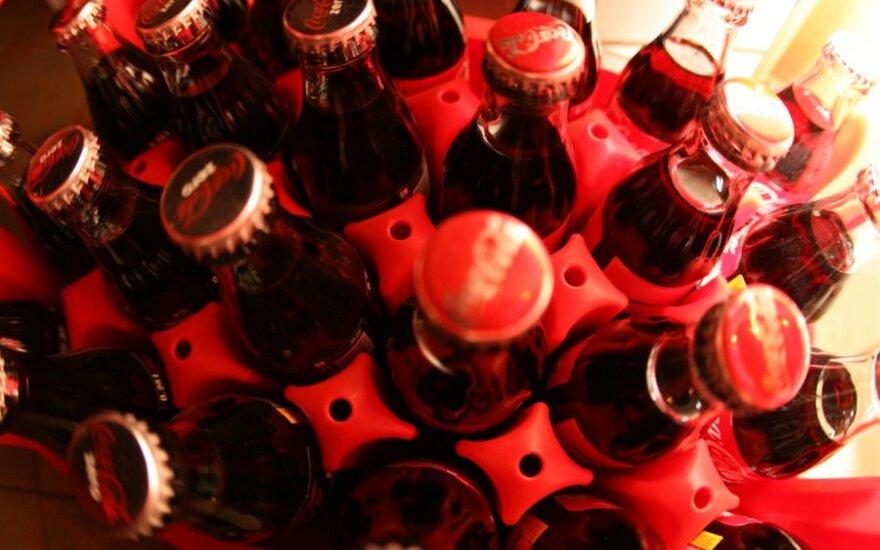 Coca-Cola извинилась перед Украиной за карту России с Крымом