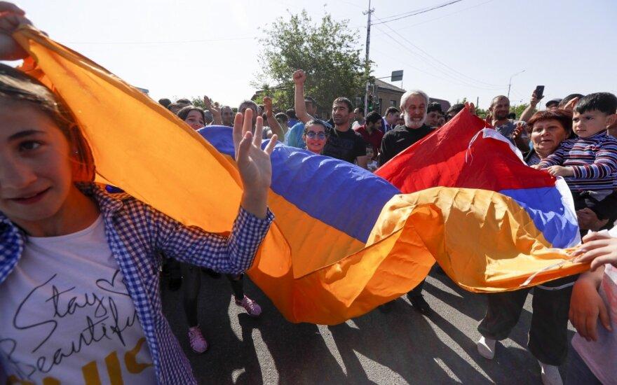 Армения предложила сменить генсека ОДКБ