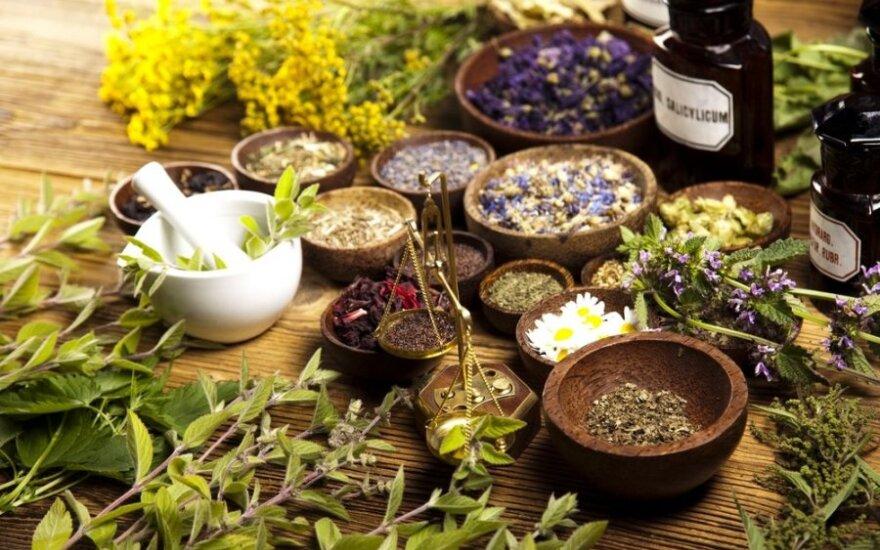 Растительные препараты могут быть опасны
