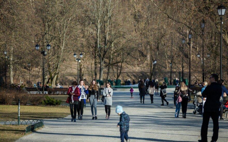 Ответили на вопрос, кого в Литве можно считать средним классом