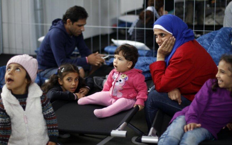 Дания занялась антирекламой своей страны среди сирийцев