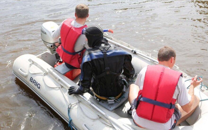 В среду в водоемах Литвы утонули 6 человек
