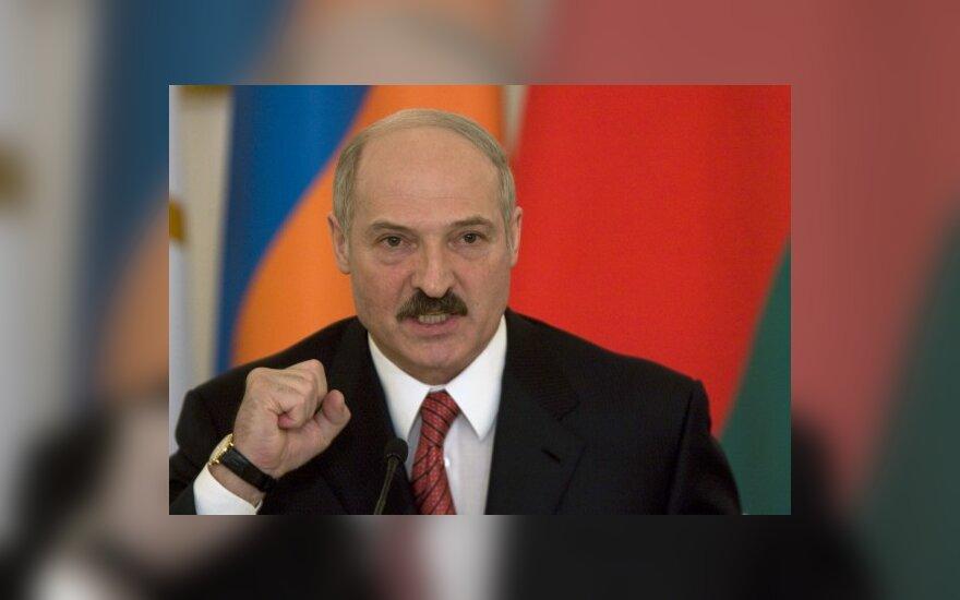 Беларусь: страна без плана Б