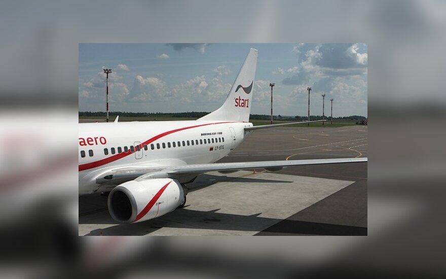 Star1 Airlines хоть и с опозданием, но представила необходимые документы