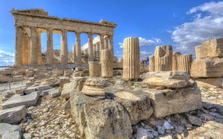 "В Берлине готовят ""последнее предложение"" для Греции"