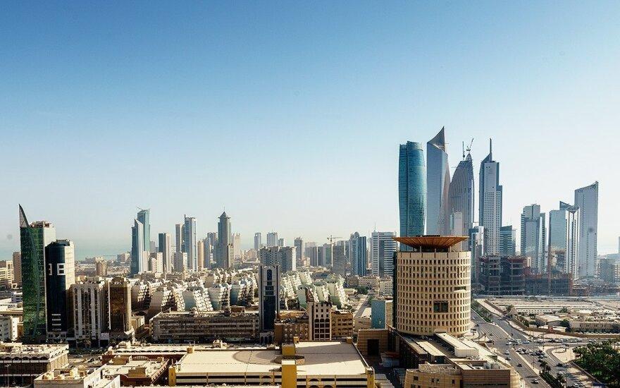 В Кувейте суд постановил отпустить россиянку под залог в 65,7 млн долларов