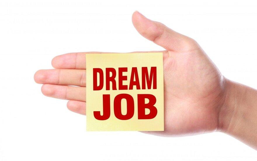 Do zmiany pracy motywuje głównie wyższe wynagrodzenie