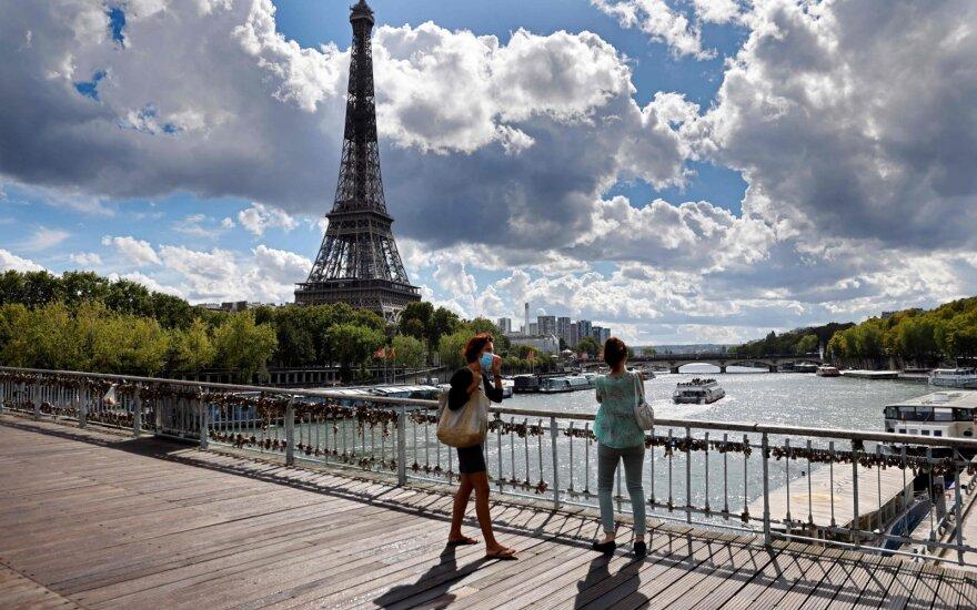 Коронависус: несколько стран Европы ввели комендантский час