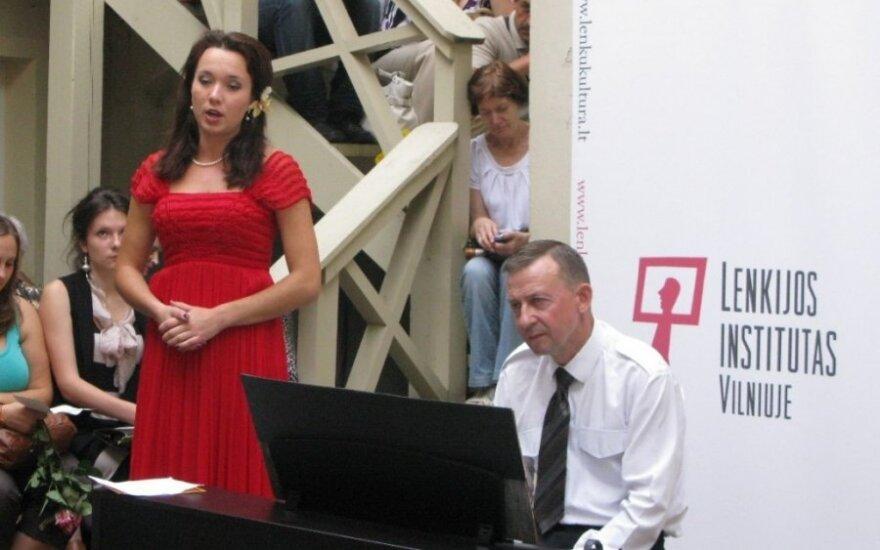 Gabrielė Vasiliauskaitė