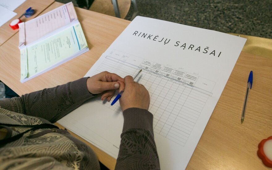 Карбаускис: если референдум по двойному гражданству не состоится, его проведут еще раз