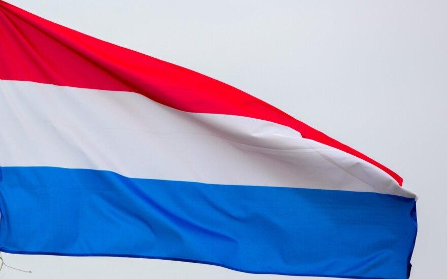 """Глава МИД Нидерландов лгал о встрече с Путиным и его желании сделать страны Балтии частью """"великой России"""""""