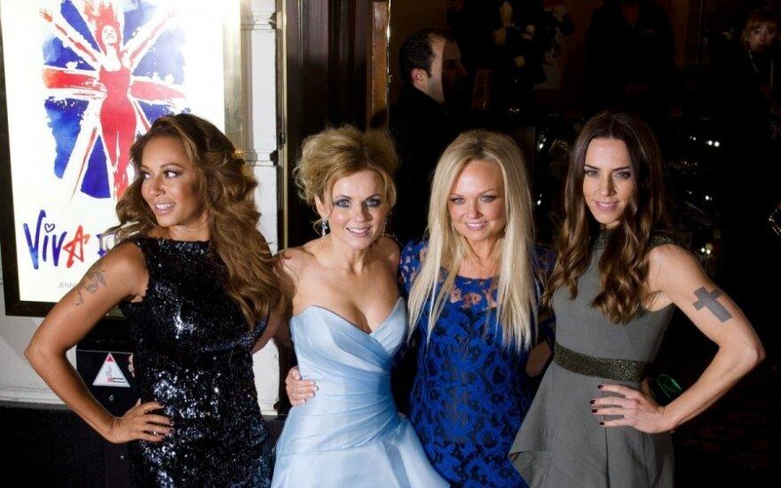 Spice Girls idą na emeryturę
