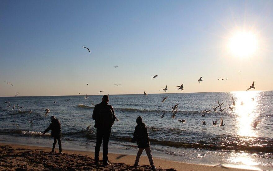 В выходные погода в Литве значительно изменится