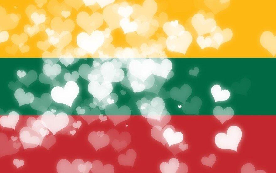 Возобновляет деятельность Фонд открытой Литвы