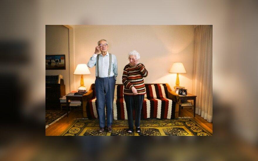 Для киевских пенсионеров открыли университет