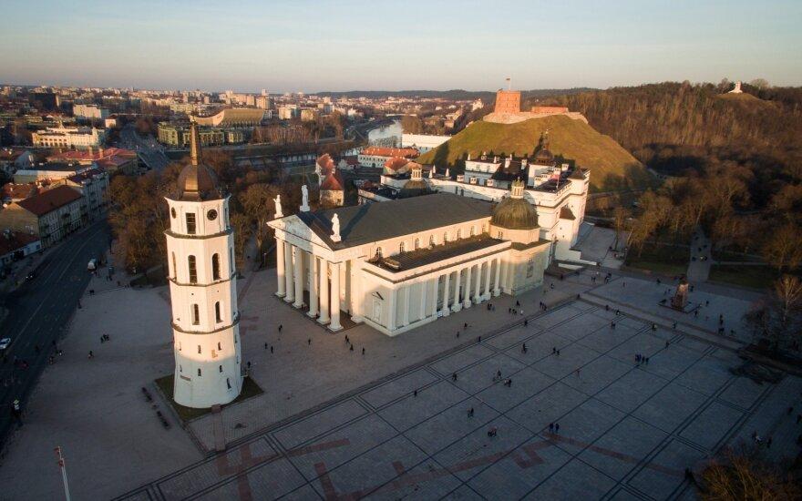 Влиятельный журнал Forbes назвал Литву чудесной страной, которую стоит посетить