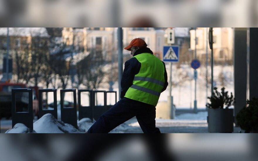 Лондонских погромщиков заставят поработать дворниками