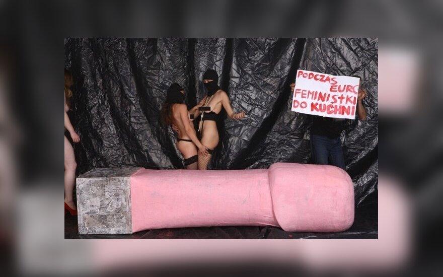 The Krasnals: jesteśmy prostytutkami z krwi i kości