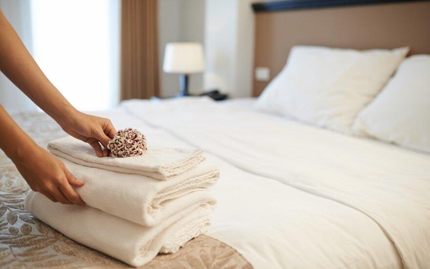 Названа опасность постельного белья