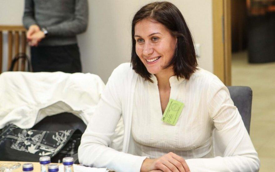 Ekspert OBWE ds. mniejszości narodowych sprawdza sytuację mniejszości narodowych na Litwie