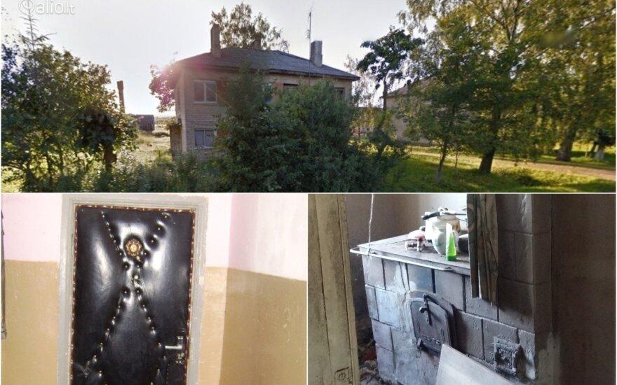 Квартиру в Литве можно купить меньше чем за 2000 евро: пять вариантов