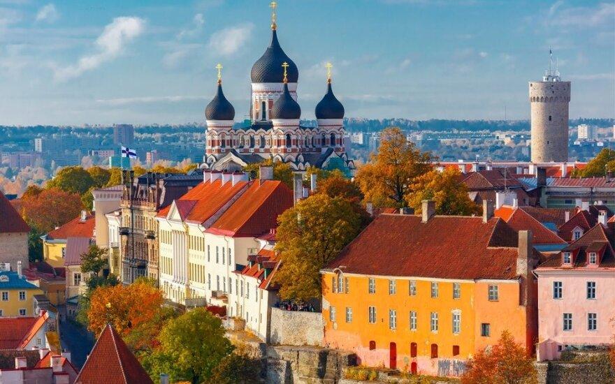 В Эстонии не удалось выбрать президента