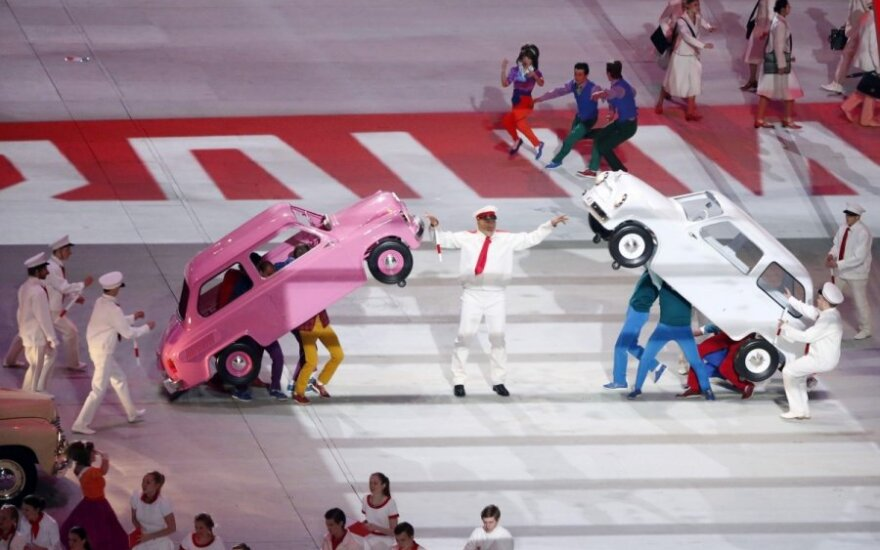 Тенденция игнорировать российские фестивали становится устойчивой