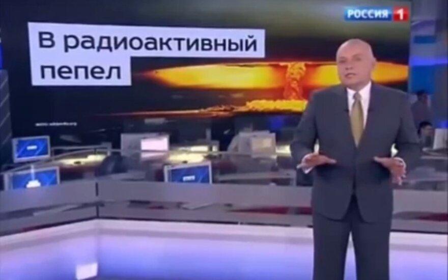 Как в Беларуси российские каналы превращают в российско-белорусские