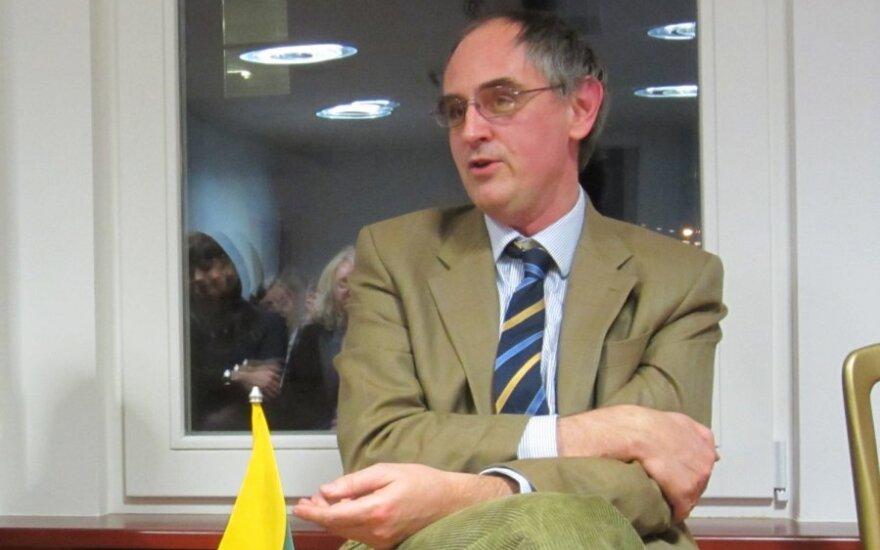 Wielka Brytania: Edward Lucas broni Polaków