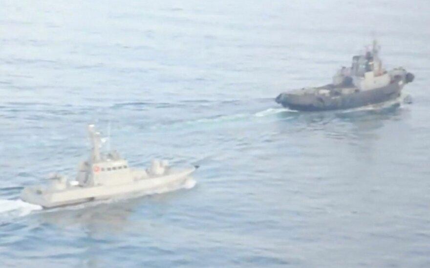 Украина готовит иск в Международный суд ООН из-за агрессии РФ в Черном море