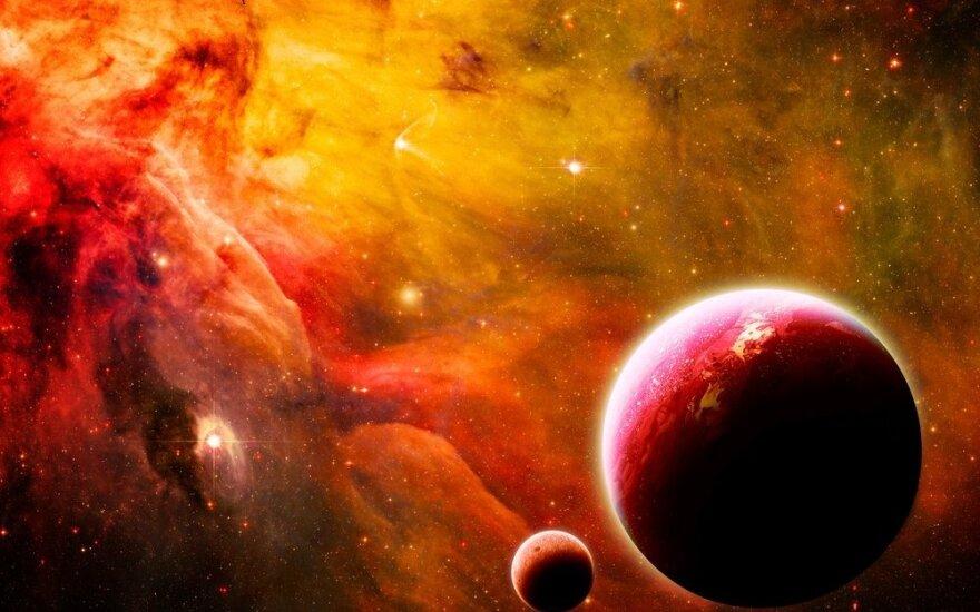 Ученые нашли рядом с Солнечной системой пригодную для жизни планету