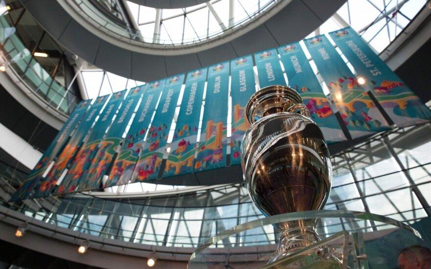 2020 metų Europos futbolo čempionatas