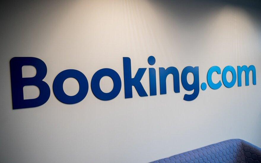 Минкультуры РФ предложило Ростуризму ограничить работу Booking.com
