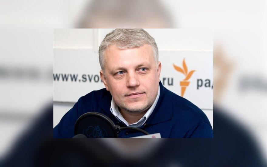 Павел Шеремет: Потакание диктатору
