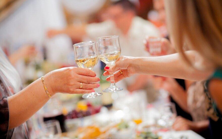 """Британские ученые: """"умеренного потребления"""" алкоголя не существует"""