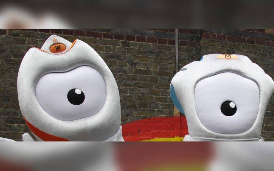 К Олимпиаде в Лондоне построят канатную дорогу