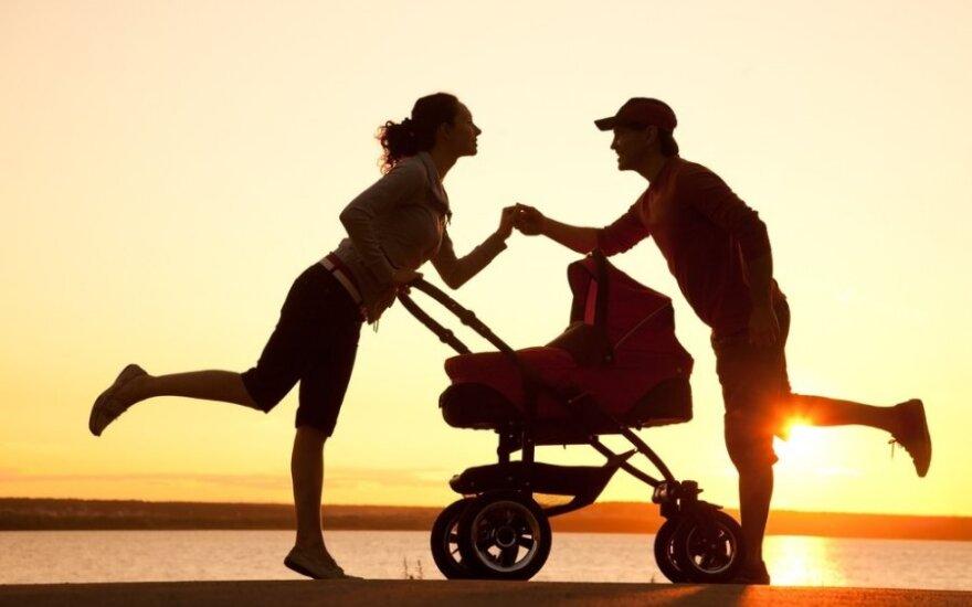 Dwie matki i jeden ojciec