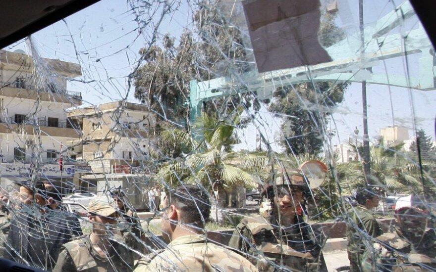 ООН создала комиссию для расследования нападения на гуманитарную колонну в Сирии