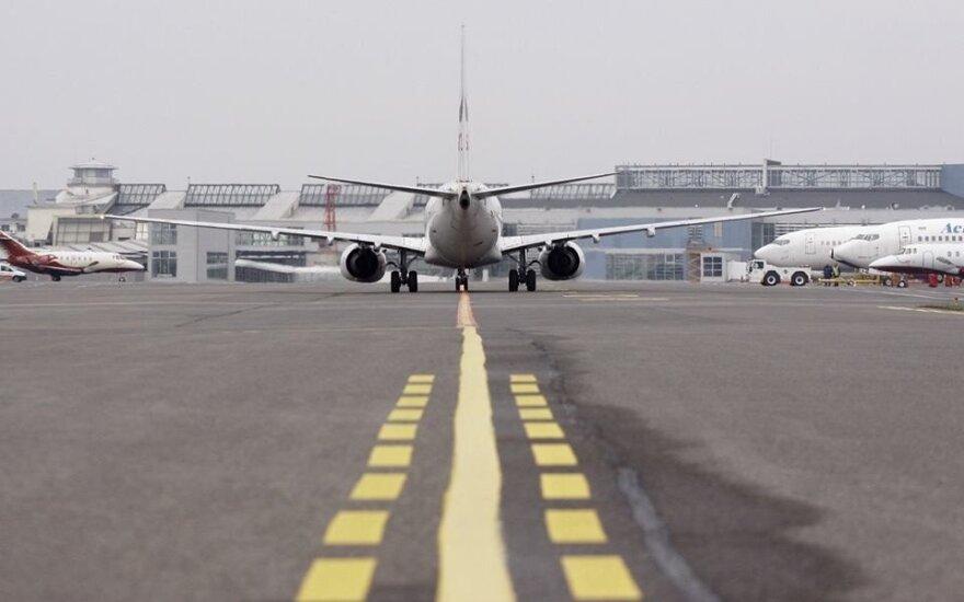 Рейсы из Вильнюса в Турцию - по обычному графику