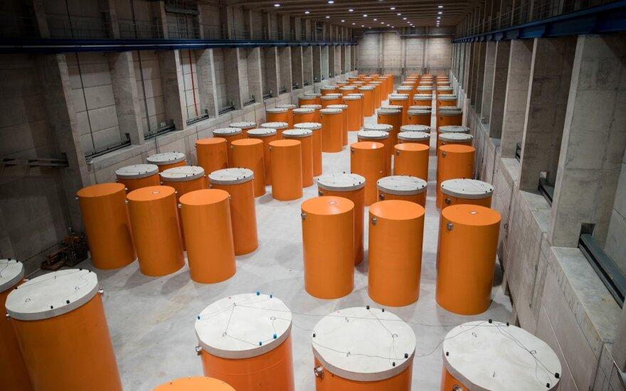 Объявлен конкурс подрядчика на строительство могильника для отходов ИАЭС за 100 млн евро
