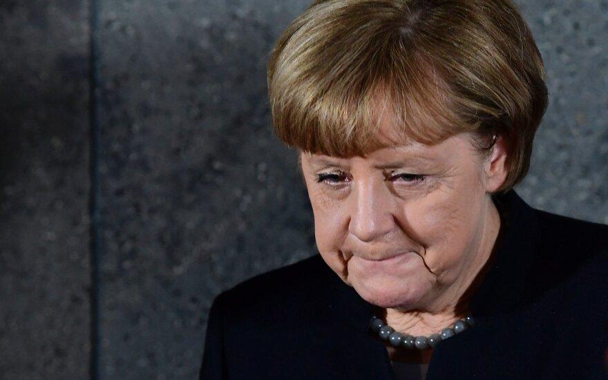 Указ Трампа о мигрантах возмутил Ангелу Меркель