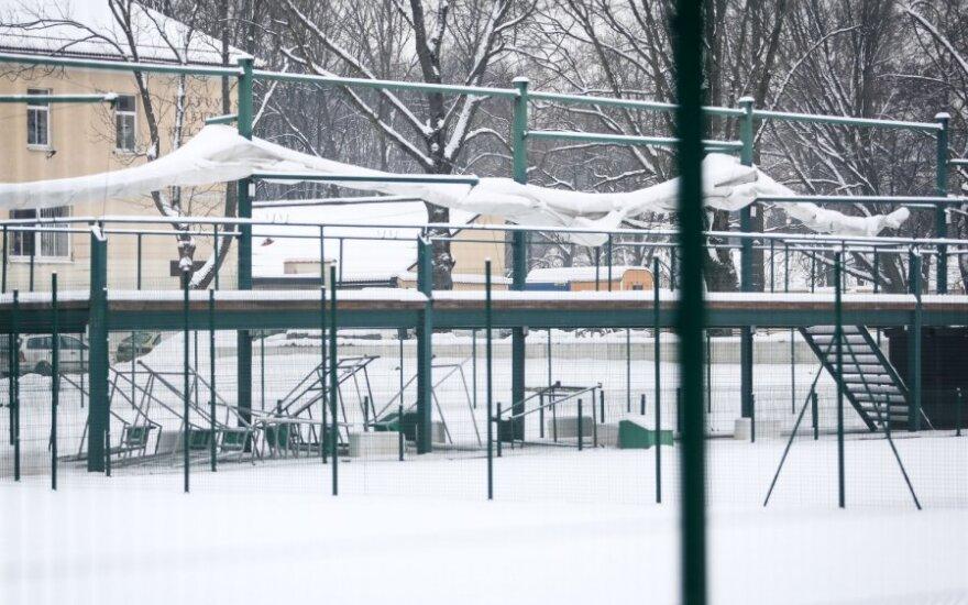 Суд отнял у бизнеса Зуокаса землю в Серейкишкском парке