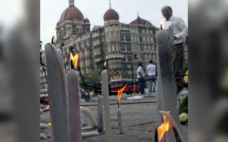 Мумбайского террориста приговорили к смерти