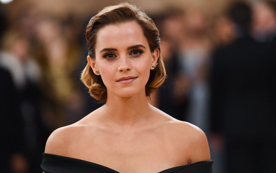 Представитель Эммы Уотсон подтвердил кражу личных снимков актрисы