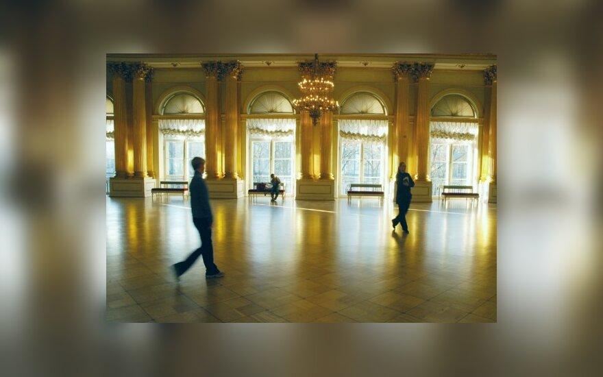 """Эрмитаж защищается от """"церковной атаки на музеи"""""""