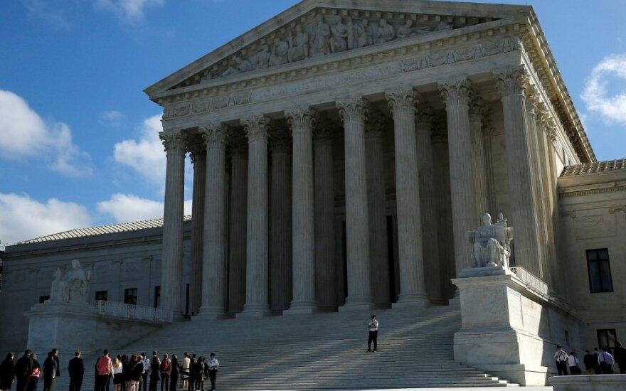 Верховный суд США разрешил ограничивать предоставление убежища на границе